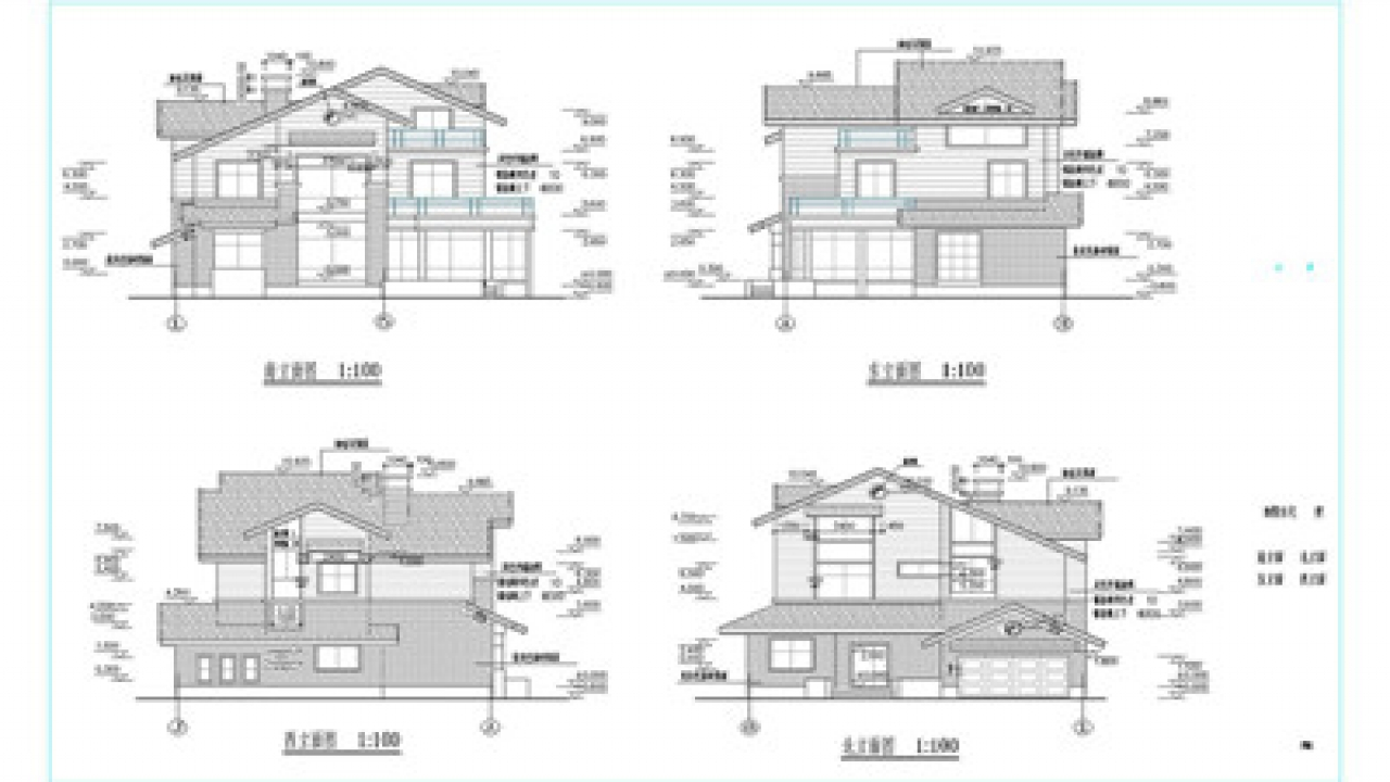 Download free autocad home drawings plans autocad free - Autocad home design software free download ...