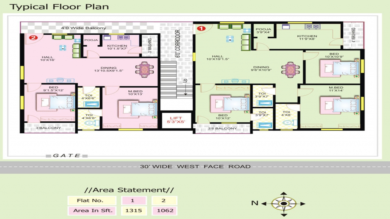 Clayton mobile homes floor plans and prices triple wide for Wide ranch house plans