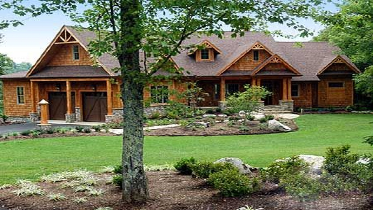 Mountain ranch style home plans texas limestone ranch style homes custom dream house plans - Mountain house plans dreamy holiday homes ...