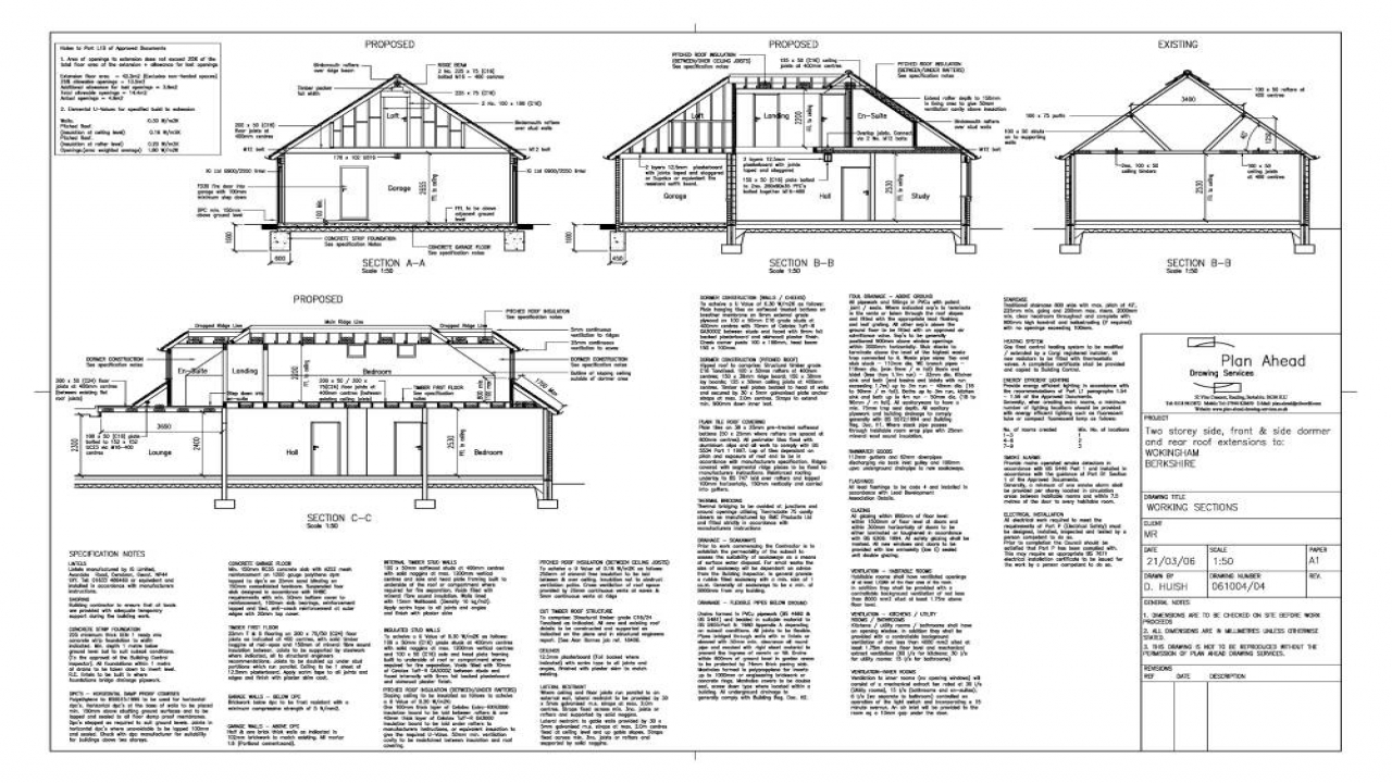 One Story Bungalow Floor Plans Bungalow House Plans With