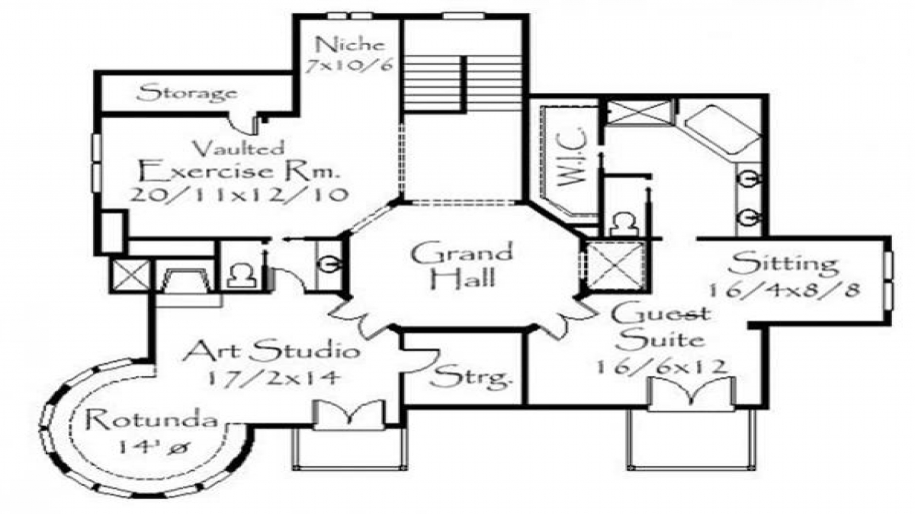 Victorian House Floor Plans Authentic Victorian House