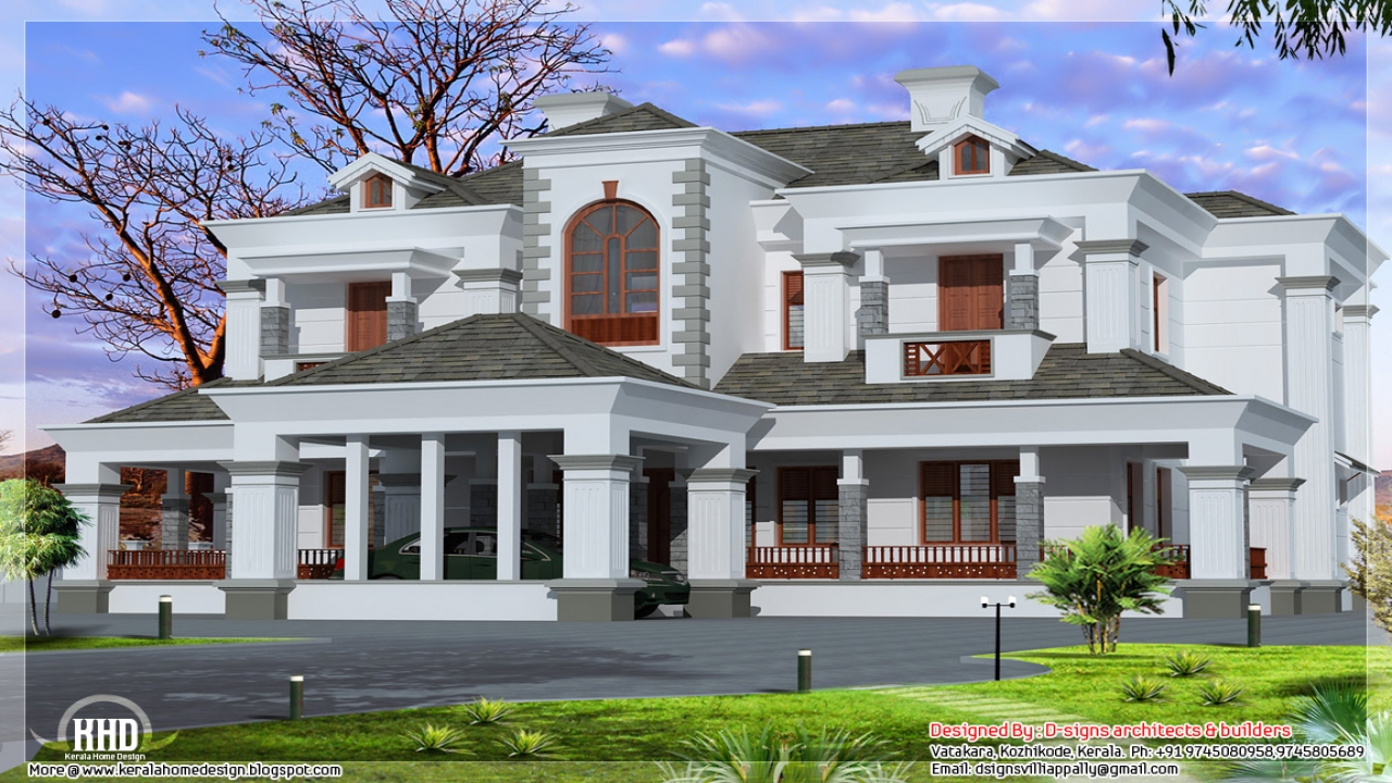 Victorian style house plans for homes victorian style for Victorian style house plans