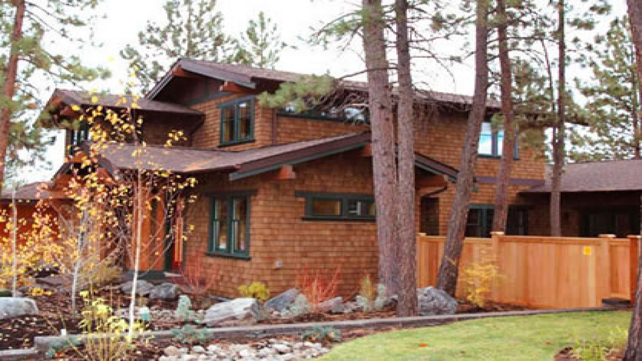 Craftsman Cottage Style House Plans Mountain Craftsman