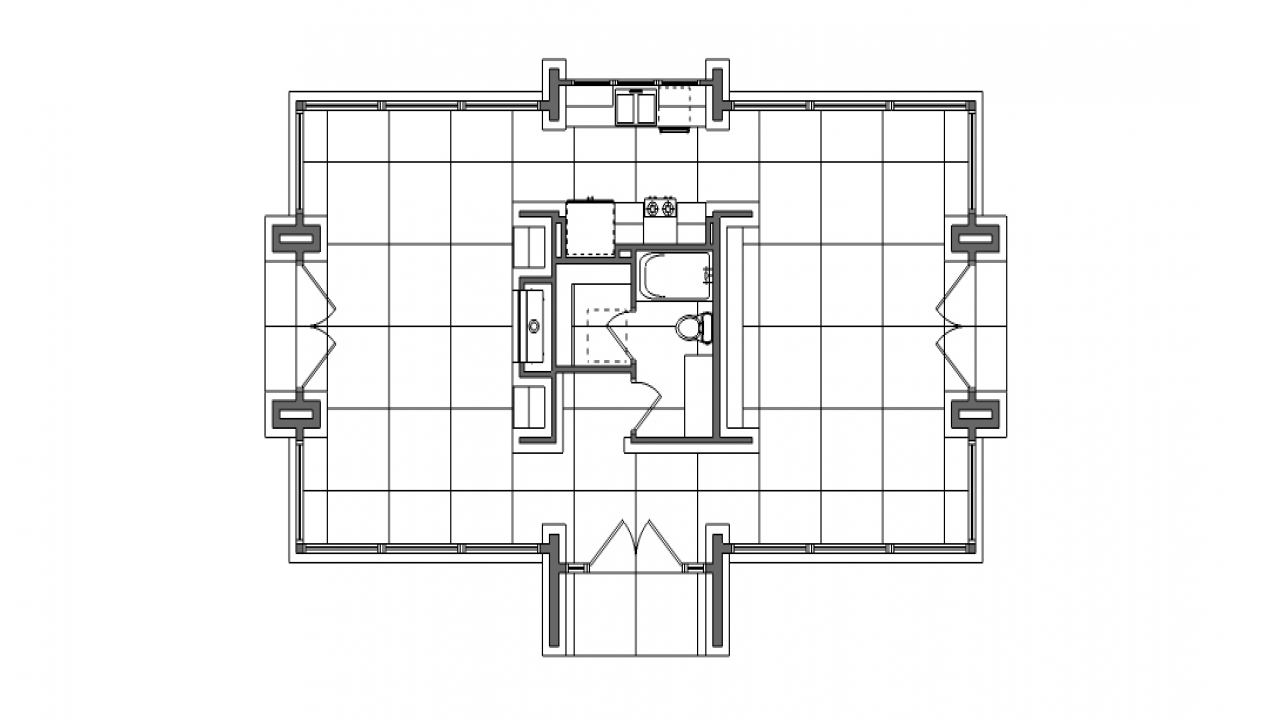 Glass House Floor Plan Glass House Designs Glass House
