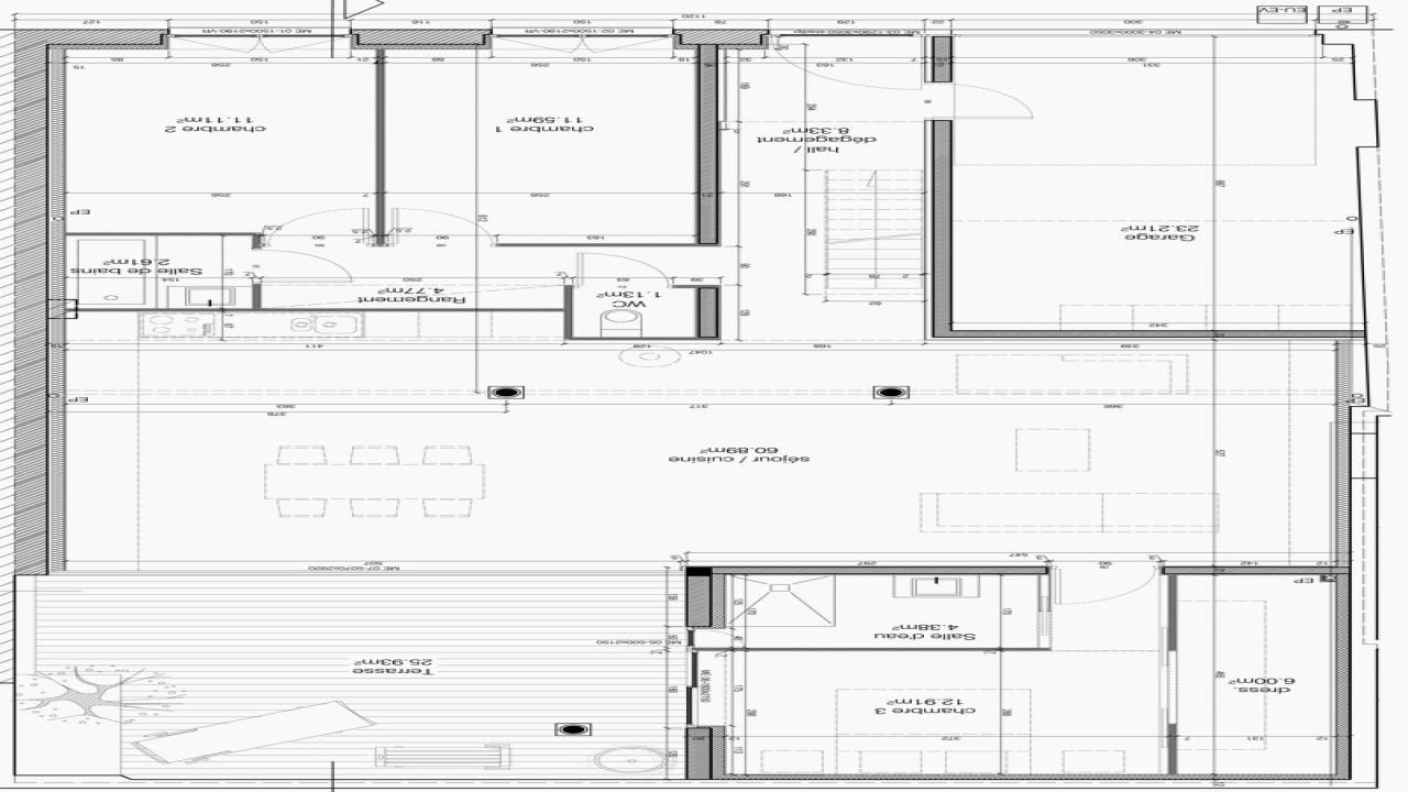 Small House Plans With 3 Car Garage 3 Car Garage Design House Plans 3 Car Garage 2016 House