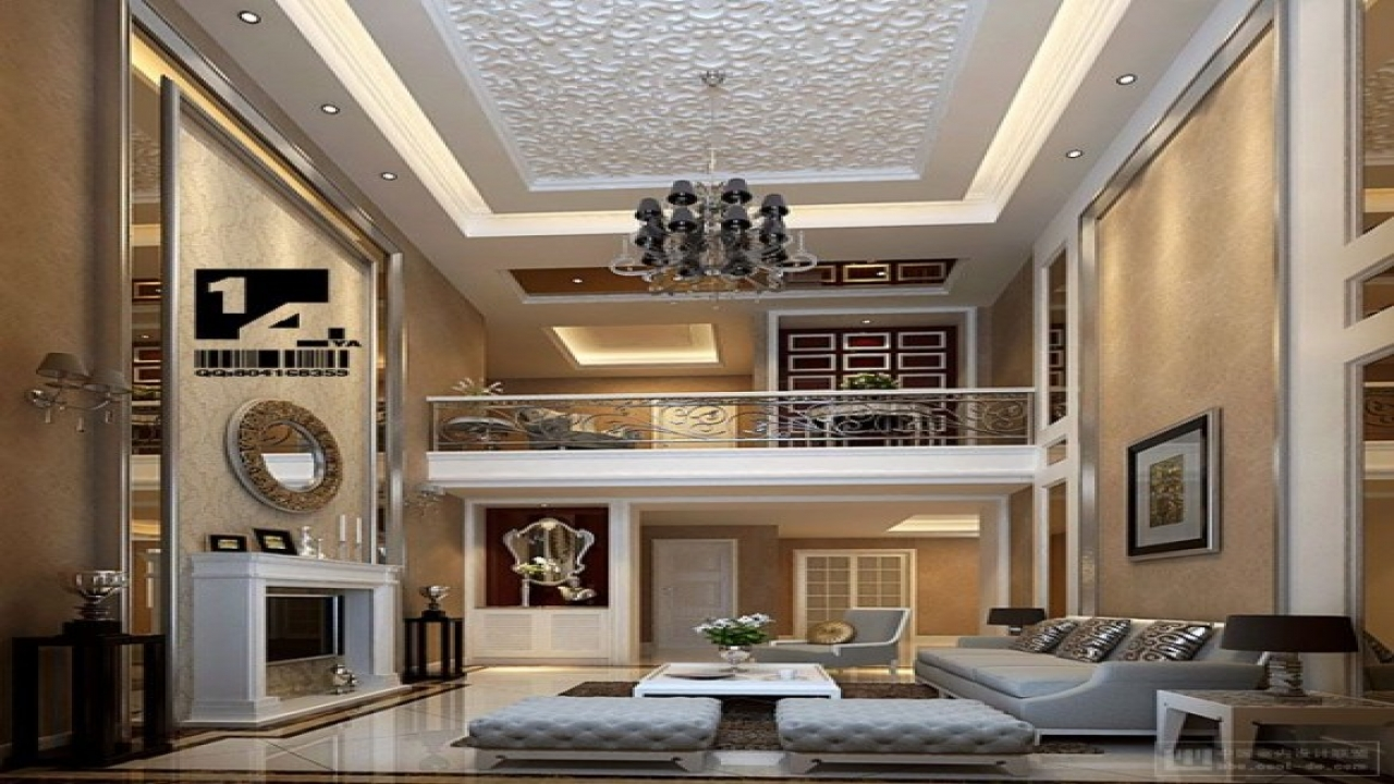 Big Money Homes Interior Design Modern Luxury Home