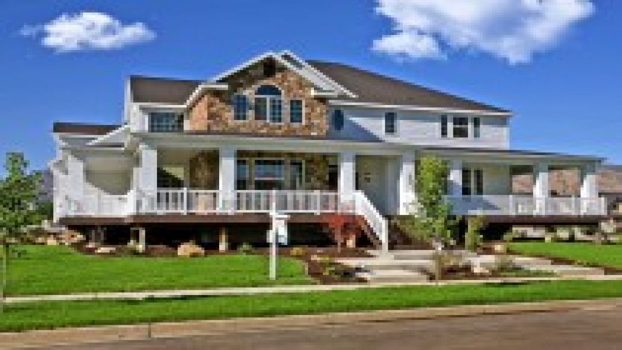Southern living house plans cottages house plans country for Country living home designs