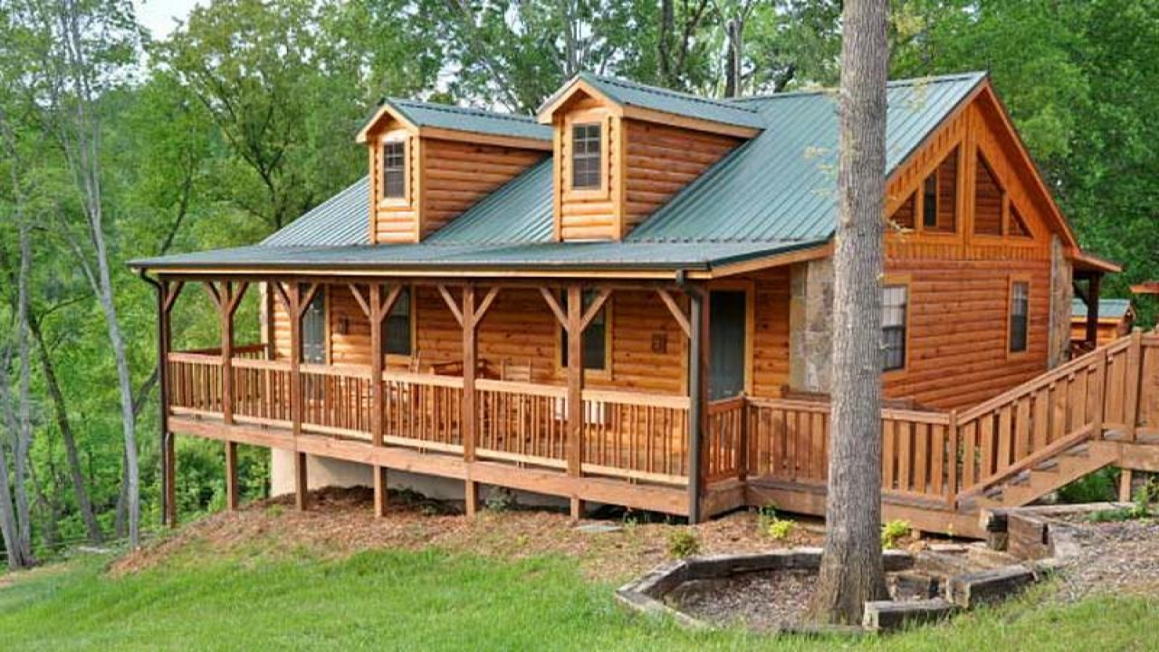 How to build a log cabin yourself how to build a vivarium for Log cabin builder
