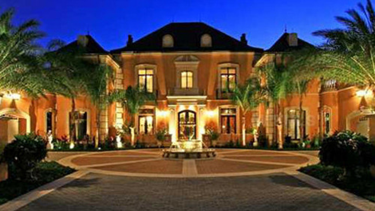Million dollar mansions luxury homes dollar million Million dollar home plans