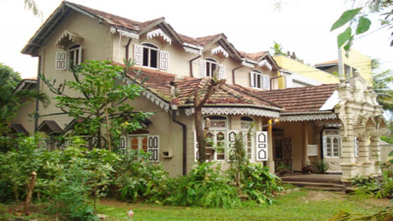 Colonial House Sri Lanka Sri Lanka House Designs Types Of
