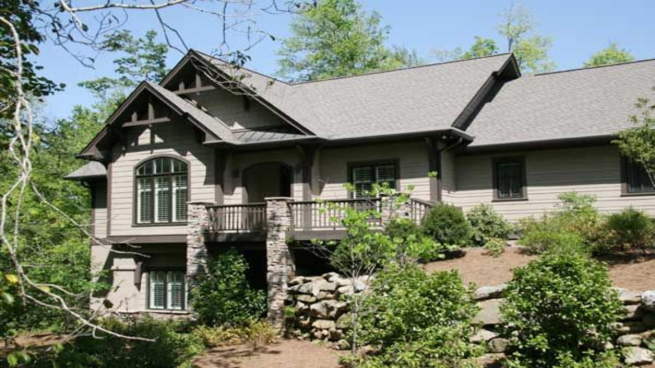 Charming Cottage Home Plan The Cottage Home Design Company