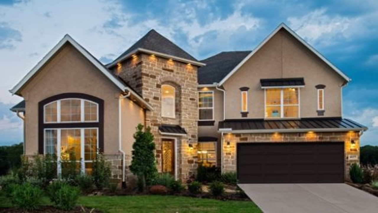 Exterior modern stucco and stone stone and stucco exterior for House and home exteriors