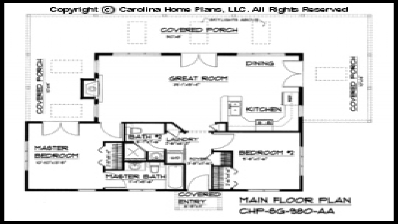Ranch House Plans Square Foot on 1000 sq ft ranch plans, ranch style house plans, small house plans, 1800 sq ft ranch house plans, 900 square foot house plans, rustic ranch house plans,