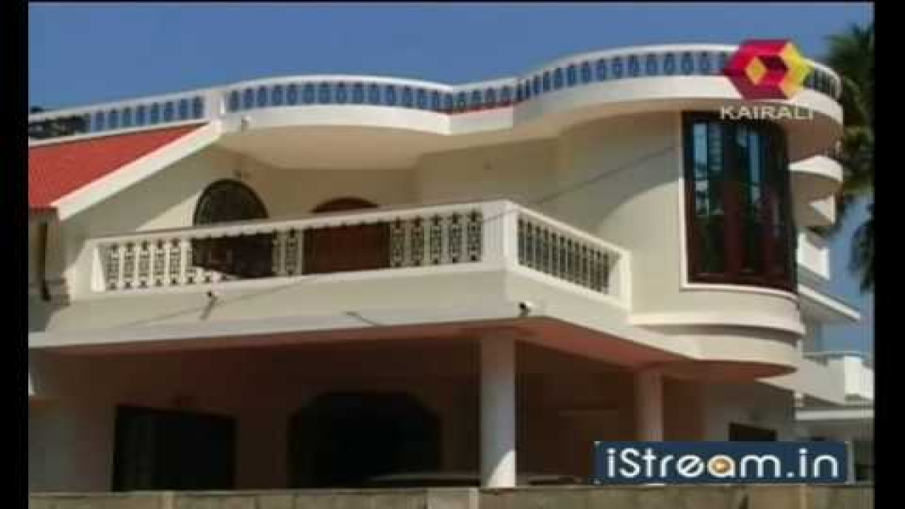 Low cost kerala house plans low cost house building low for Low cost home designs kerala