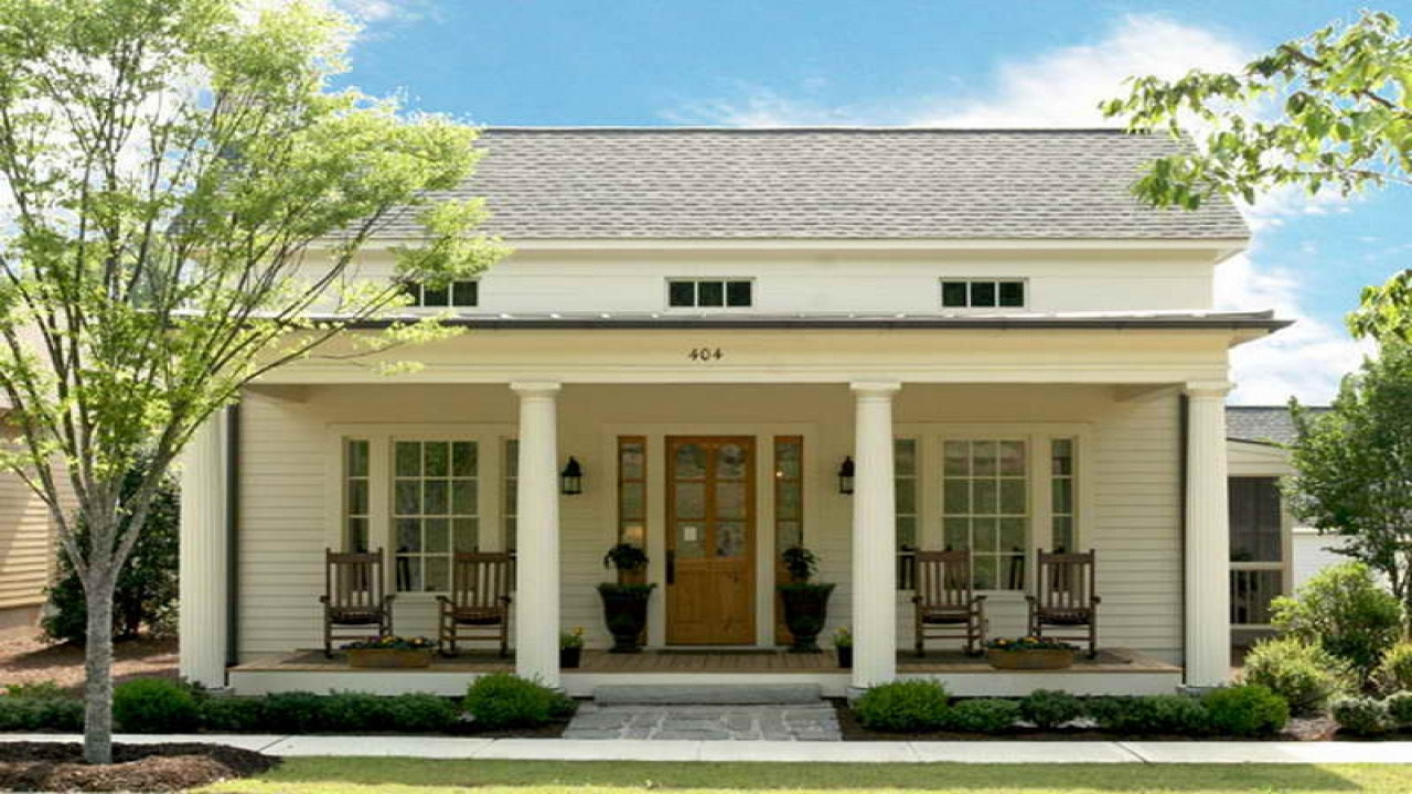 Small House Plans Southern Living Country House Plans