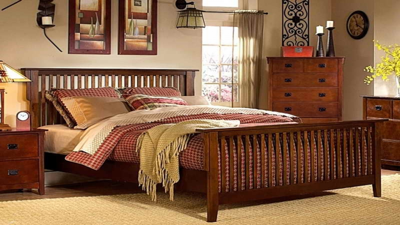 Shaker Style Bedroom Furniture Amish Bedroom Furniture