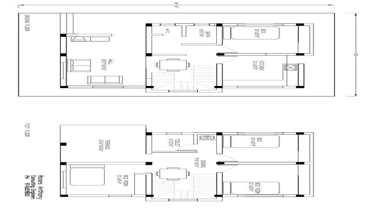Drawing small house floor plans simple house drawings for Draw home floor plan