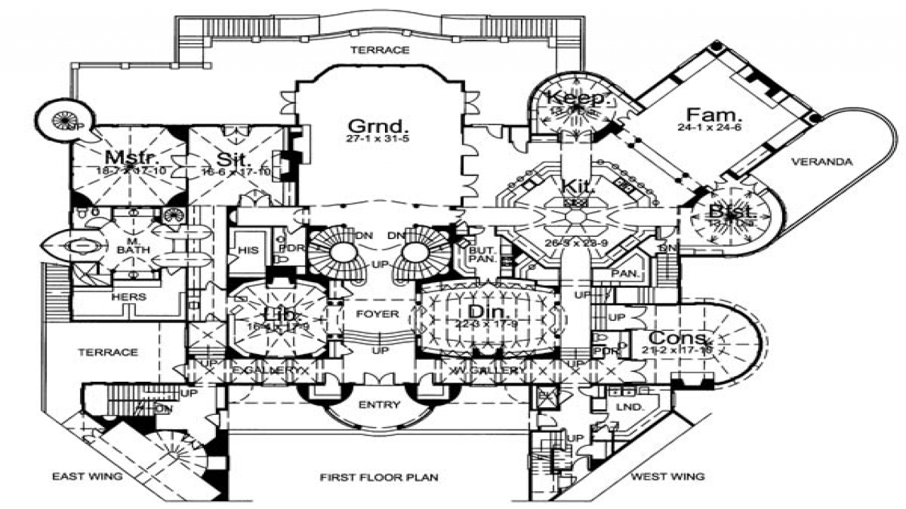 a comparison of the architectural design of modern homes and medieval castles Gothic vs romanesque architecture gothic and romanesque architecture are different architectural styles with certain similarities and many differences the.