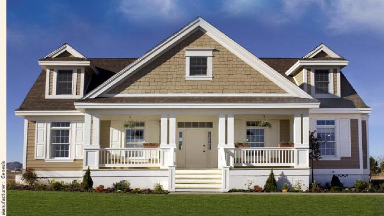 Cottage Style Modular Homes Beach Cottages Classic Contemporary Treesranch