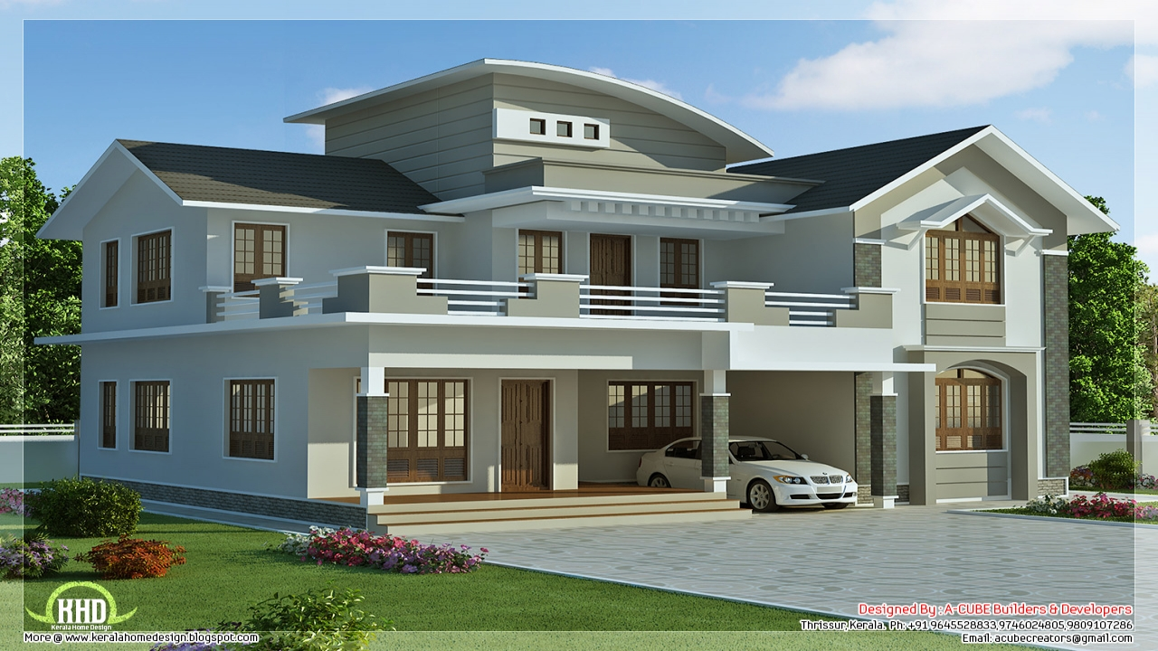 new home design trends new home designs home plans and ForNew Home Designs For 2009