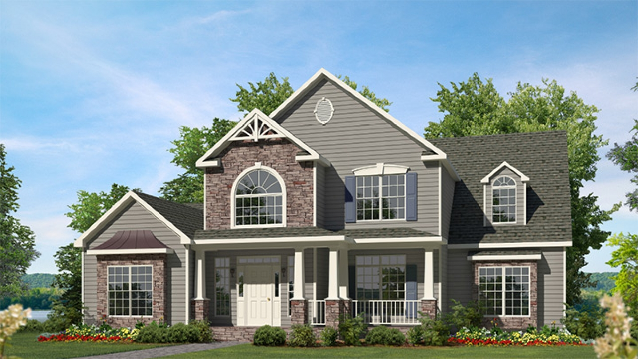 2 story modular floor plans 2 story modular homes 1 story for One level modular homes