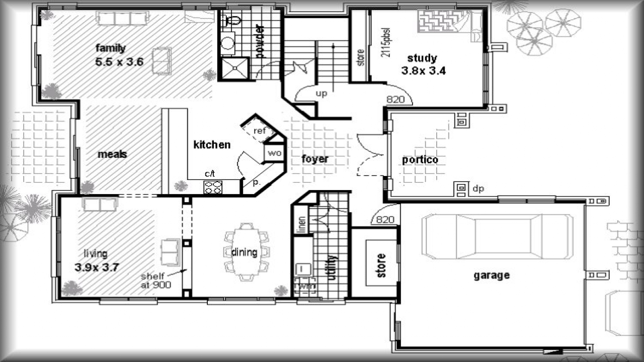 Low cost small homes low cost house design plan low cost for Low cost building