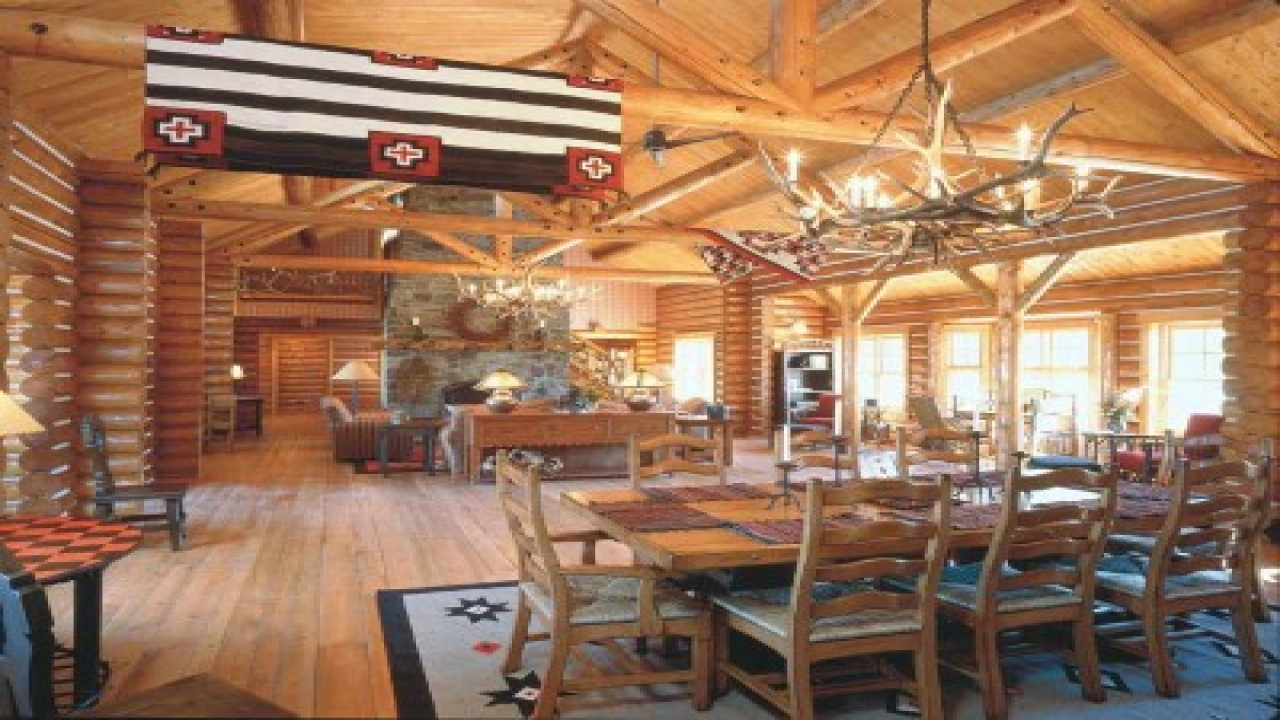 Hunting Cabin Decorating Ideas Hunting Camp Decorating
