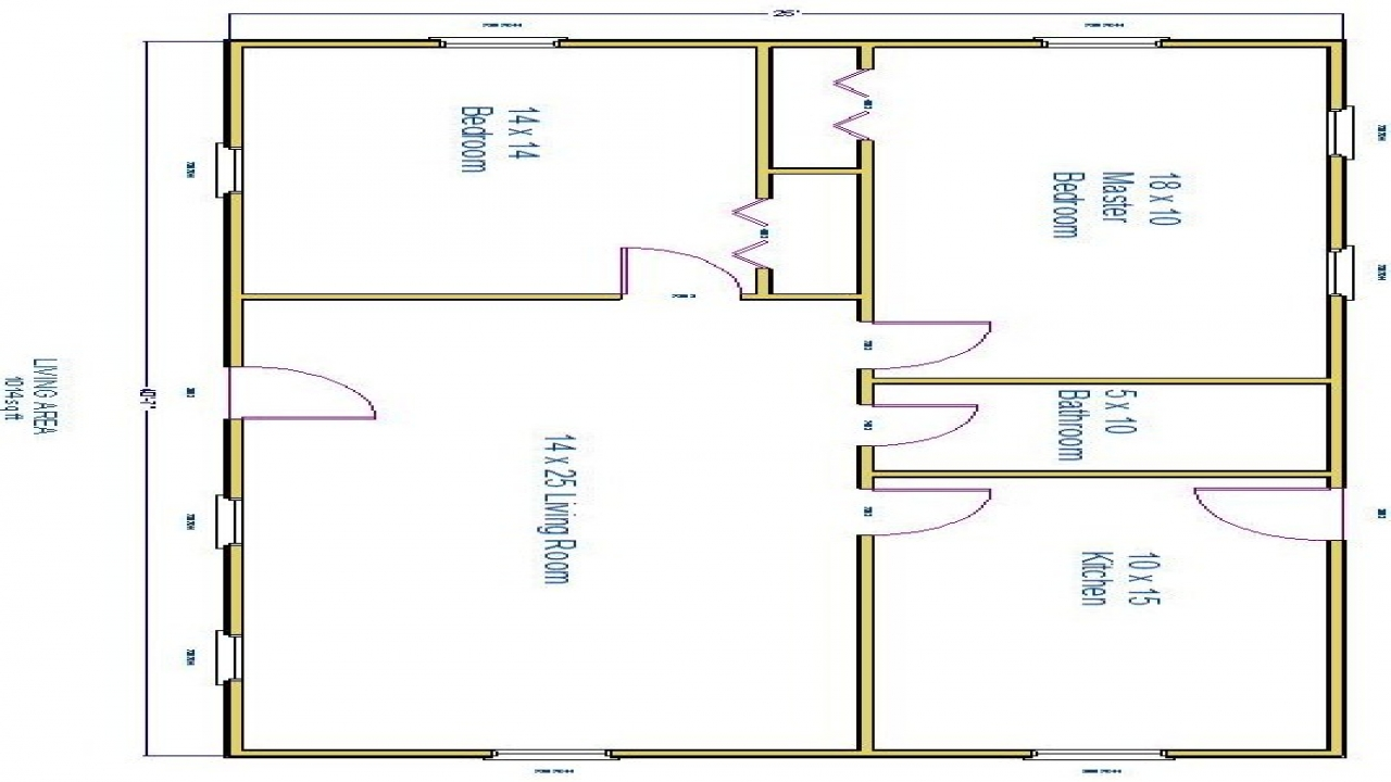 cute small house plans 1000 square feet house plans  house