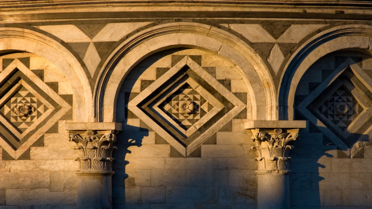 Classical Architecture Terms: Classical Architecture Elements Classical Architecture