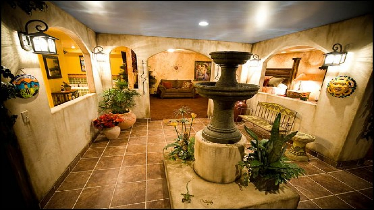 Mexican Style Home Decor Ideas Mexican Style Houses Country Living House Plans
