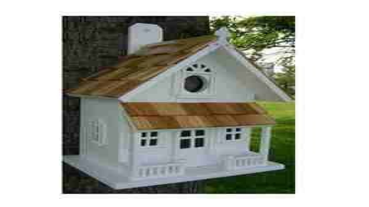 Bird house building plans wooden bird house plans free for Building a quail house