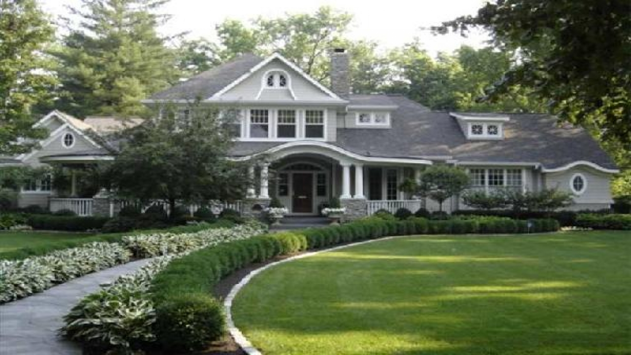 Beautiful Gray Exterior Houses Gray Exterior House Colors