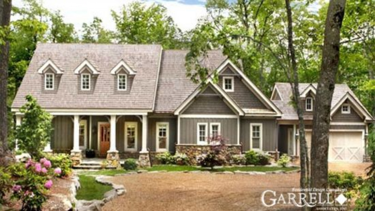 Cottage style ranch house plans country style homes for 2016 ranch style homes