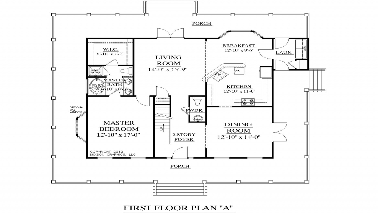 3 bedroom two story house plans two level master bedroom for 2 story 8 bedroom house plans