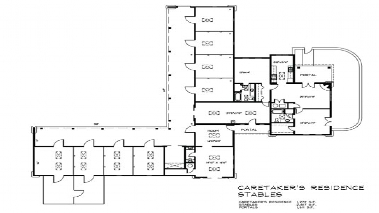 Small Guest House Designs 16X22 Guest House Designs Floor ...