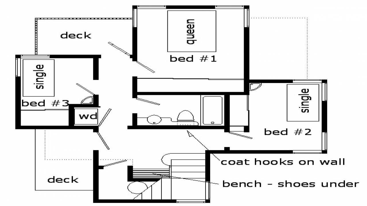 Small house plans with open floor plan small house plans for Find small house plans