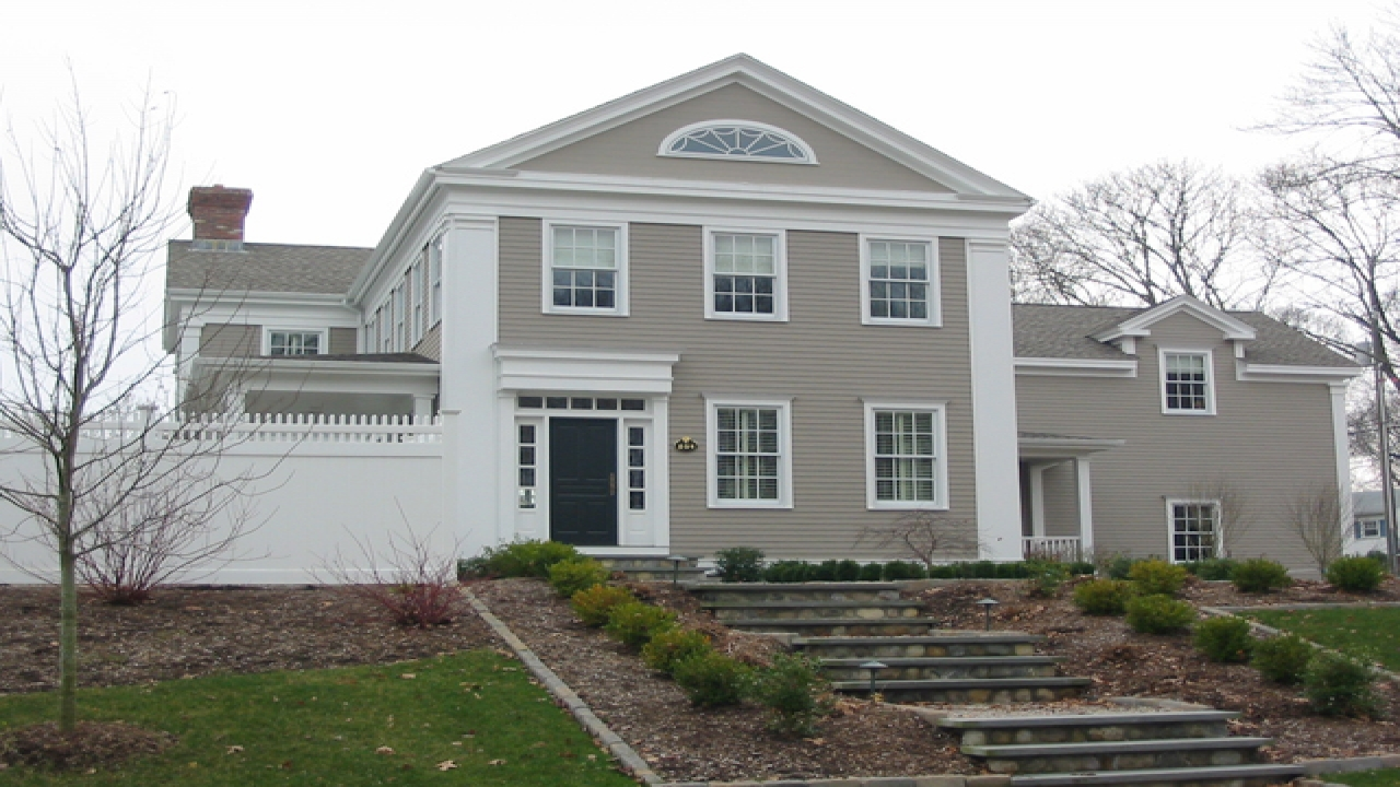 New england reproduction homes reproduction colonial homes for New england home builders