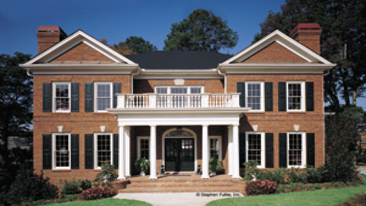 Shingle style house neoclassical style house plans for Luxury shingle style house plans