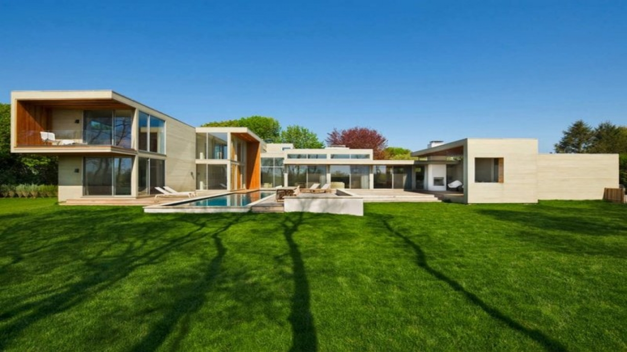 Shipping Container Home Hamptons Hamptons Modern House