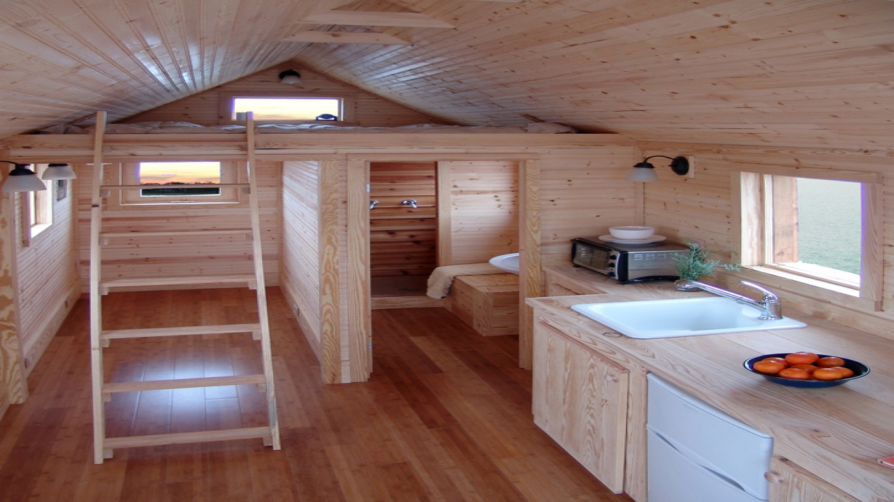 Inside Tiny Houses Tiny House Floor Plans Small And Tiny