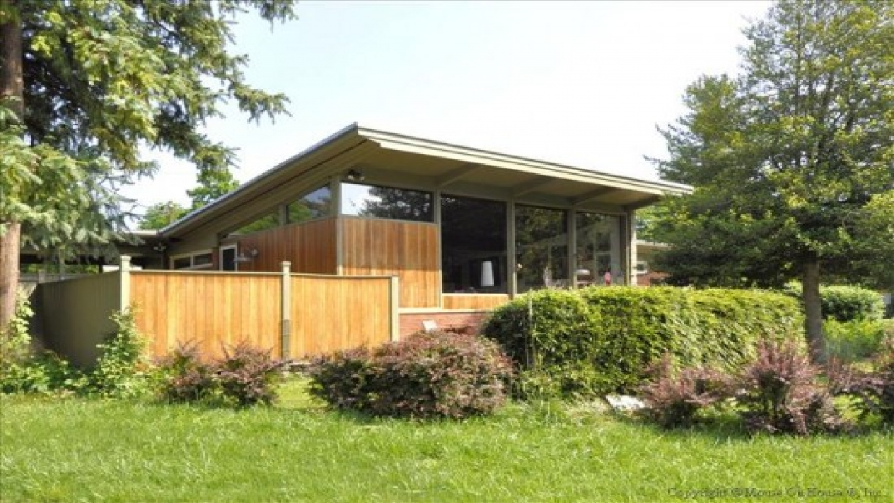 Shed Pictures Design: Modern Shed Roof Cabin Modern Shed Roof House Plans, Shed