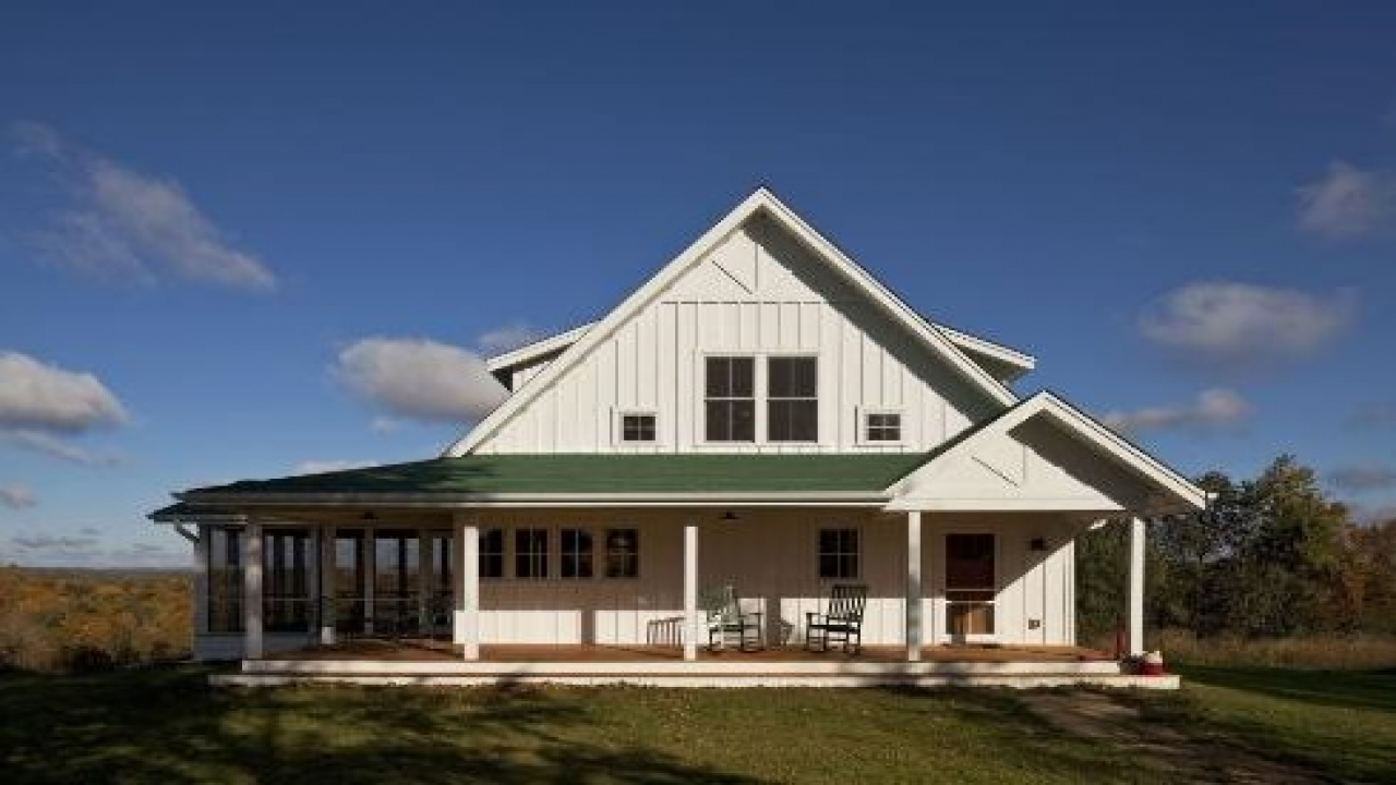 One story farmhouse plans with porches one story farmhouse for 1 story farmhouse floor plans
