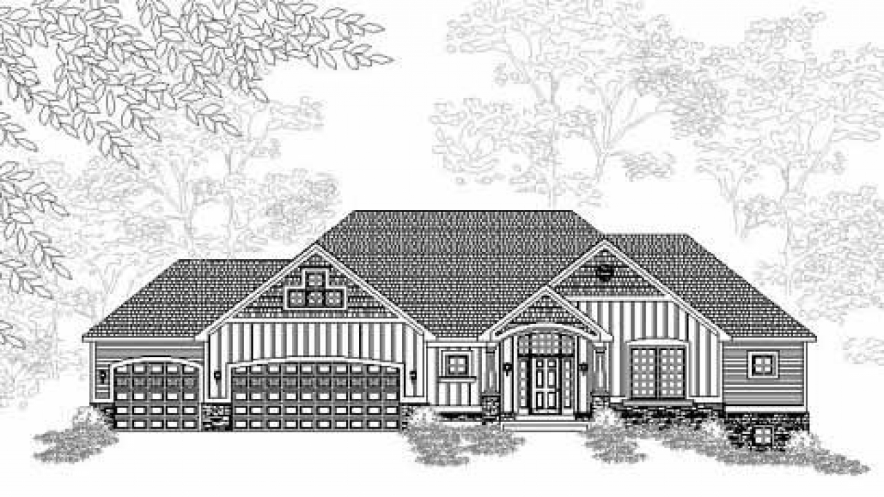French style luxury mansions french normandy style house for French normandy house plans