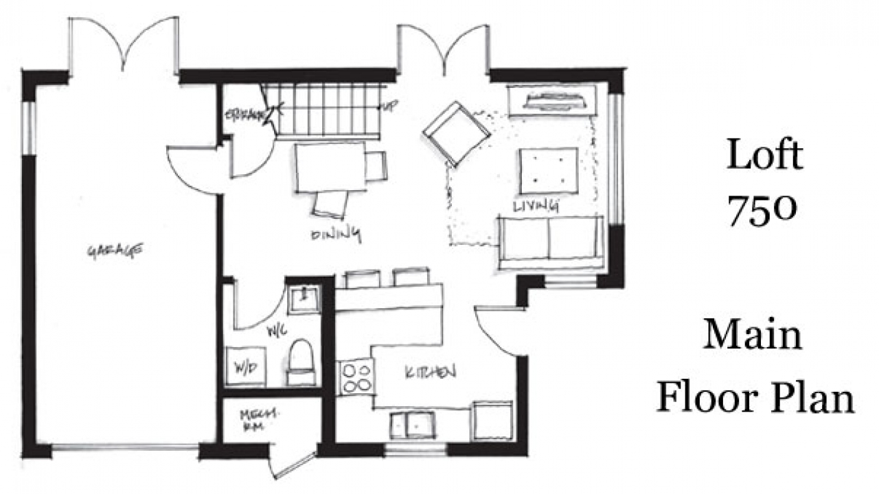 Ranch style house plans with basements ranch style house for Ranch floor plans with basement