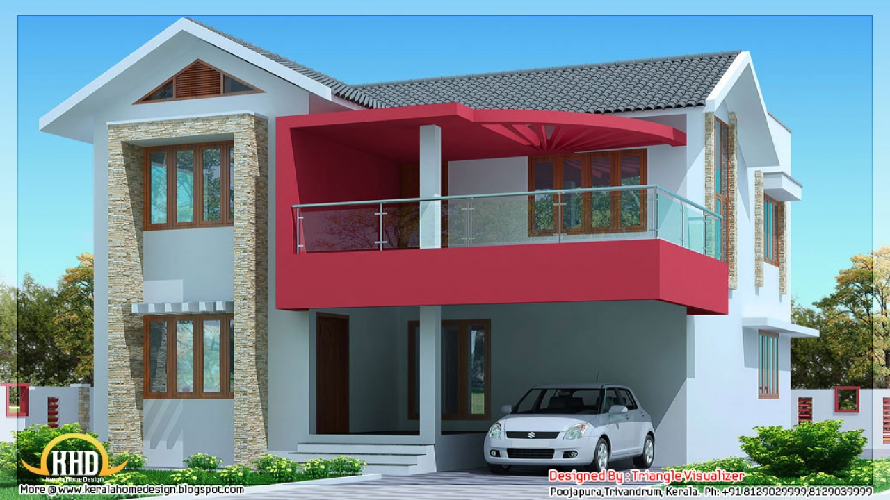 Simple home designs simple modern house design simple for Bb home design