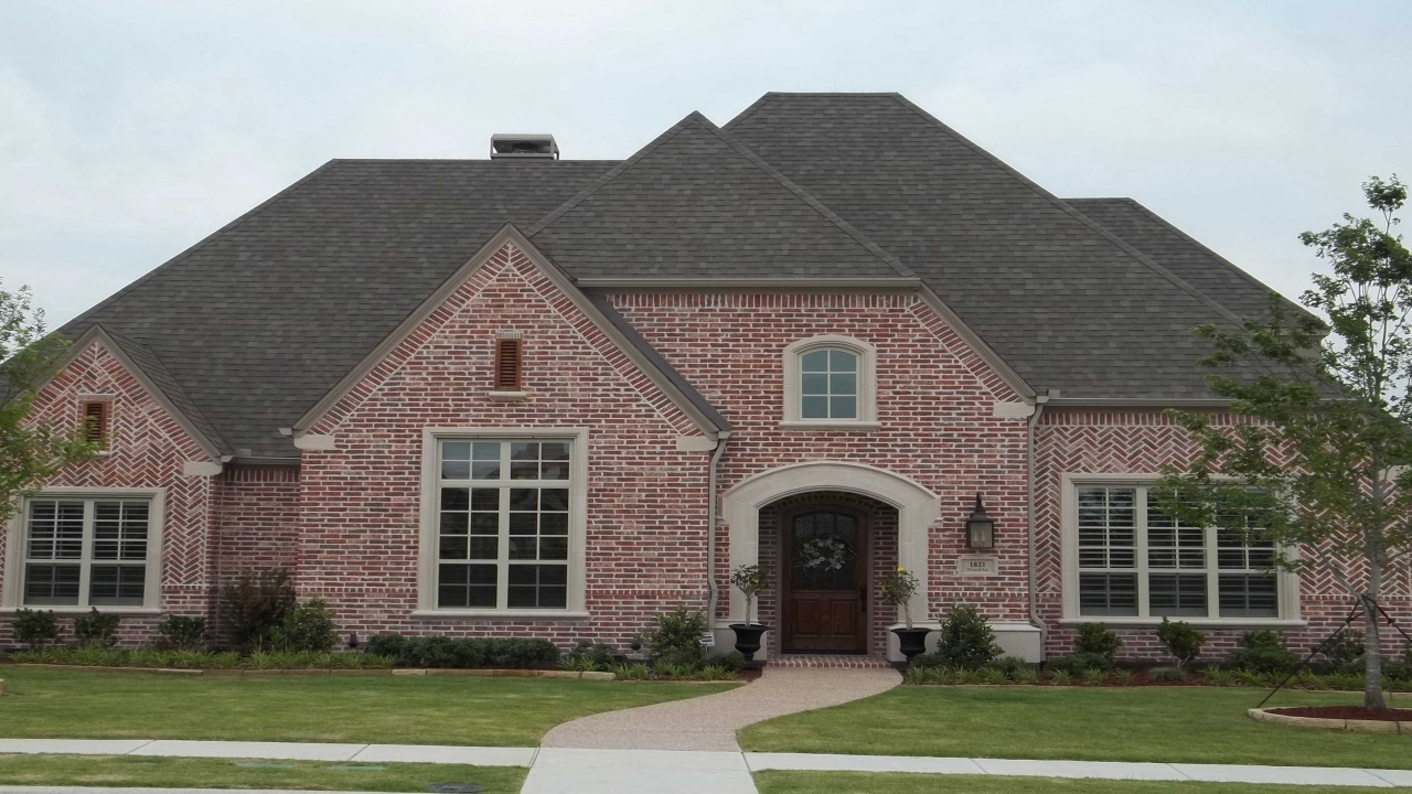 Old Red Brick Colonial Homes Boral Brick Colonial Red Old