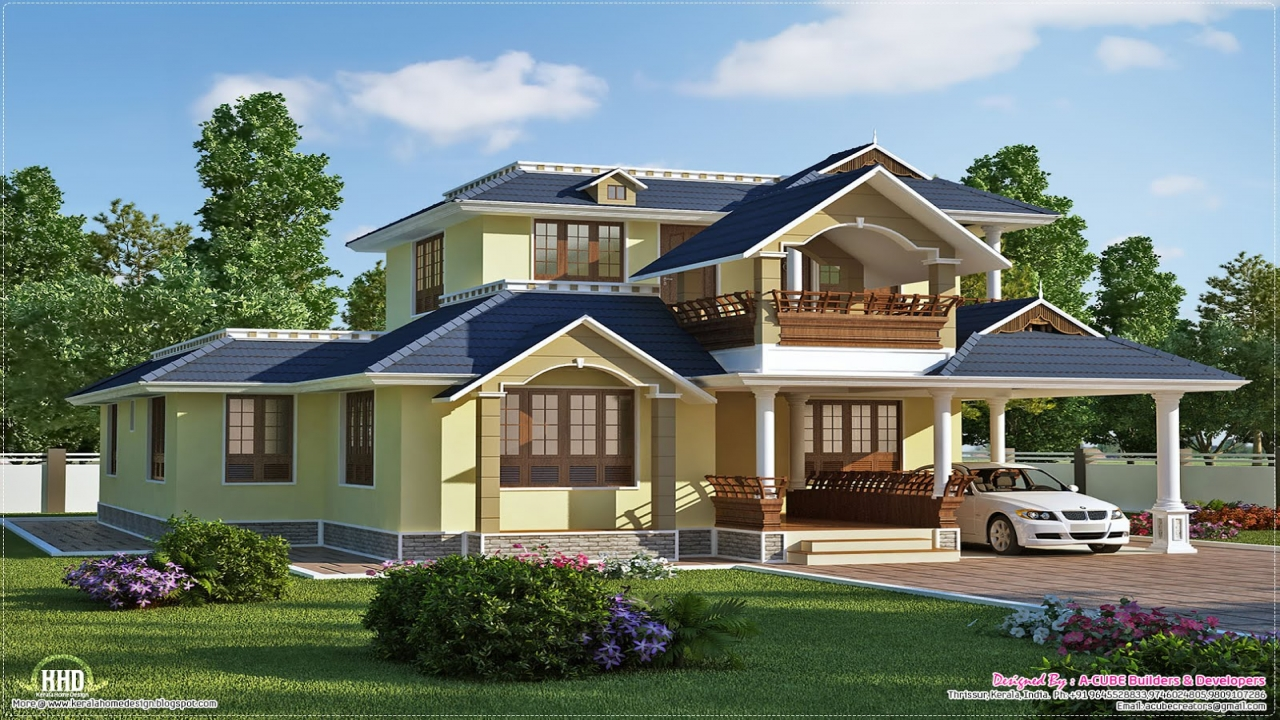modern tropical house design house roof designs philippines lrg a824e84a11db16e5 - Get Small House Design Rooftop Pics