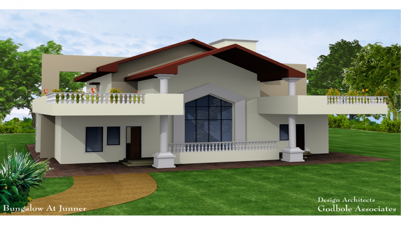 Design For Small House: Small Bungalow Home Designs Small Bungalow House Plans