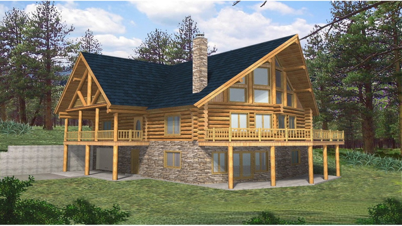 Lake house rustic old rustic lake home house plans lake for Rustic lake house plans