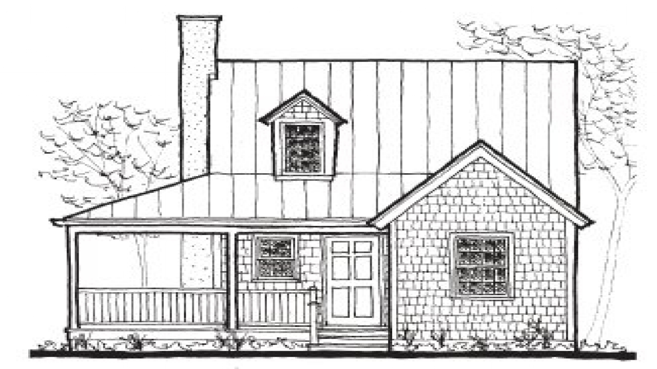 Free Cottage House Plans 28 Images New Tiny House